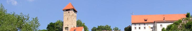 Rechtenstein Ortsbild